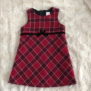 Old Navy holiday dress